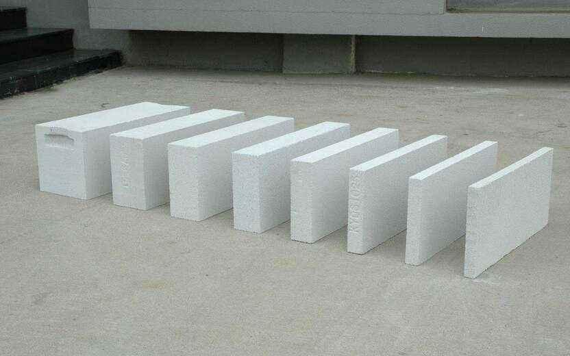 成都轻质砖砌墙
