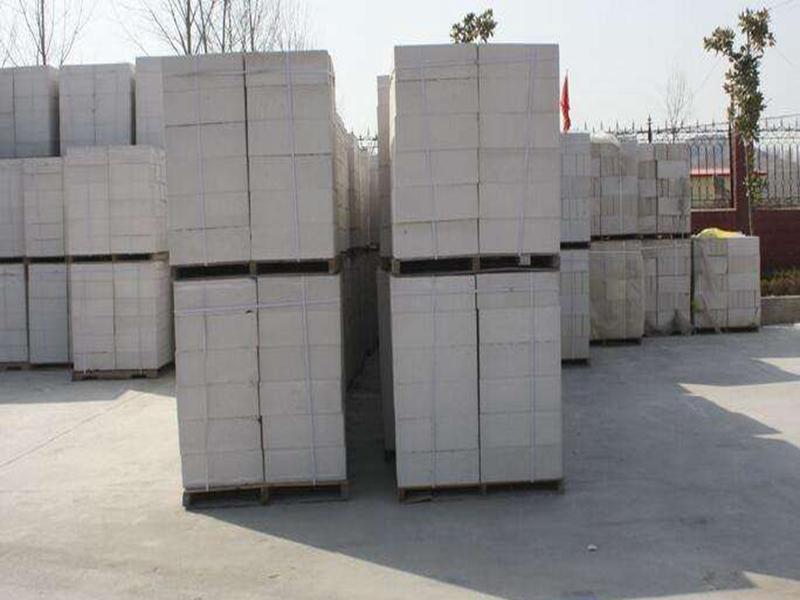 成都100厚加气砖