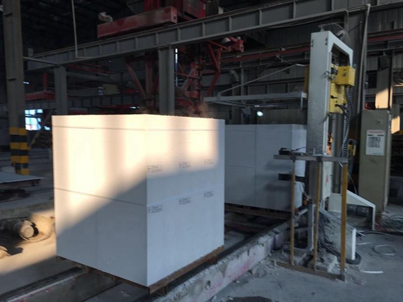 加气砖生产设备(二)