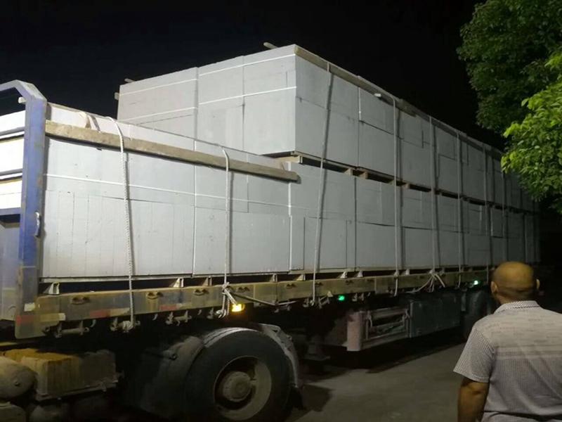 加气砖生产设备(三)