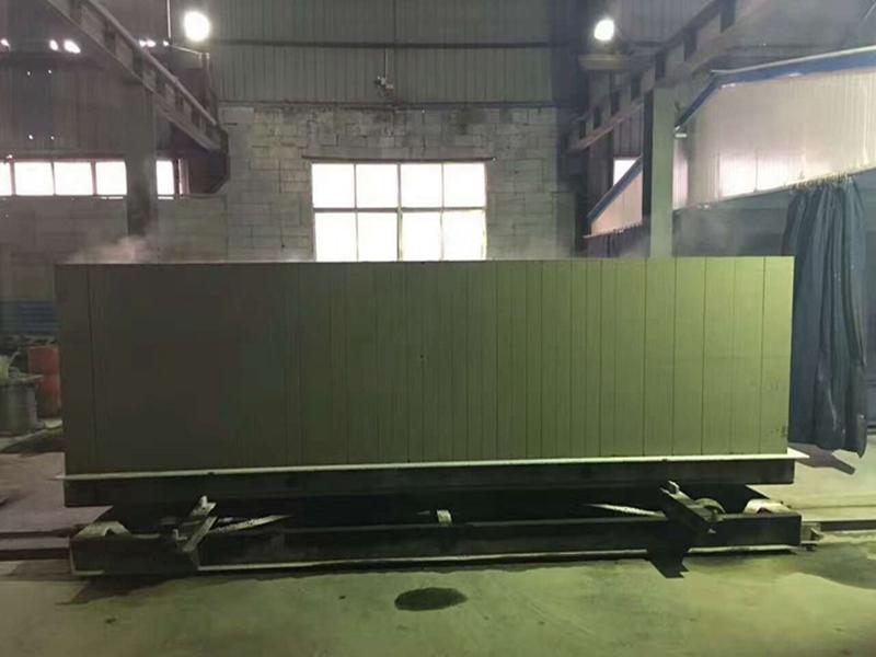 加气砖生产设备(四)