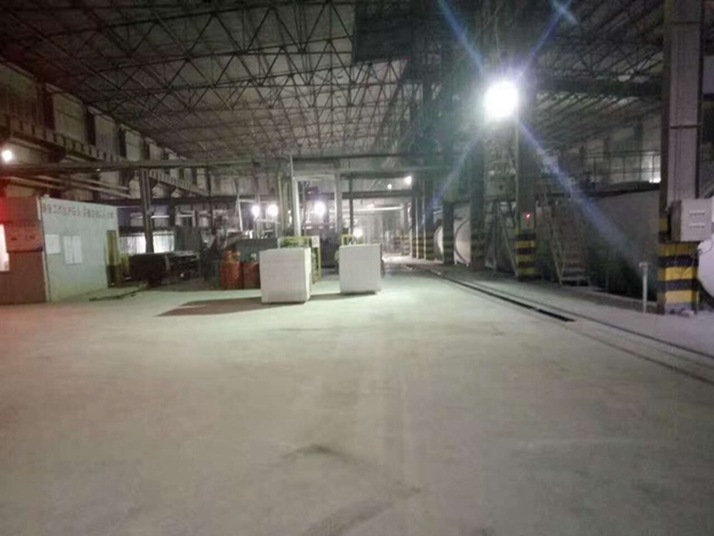 加气砖生产设备(五)
