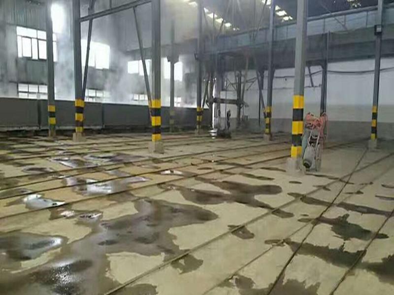 加气砖厂家生产设备(七)