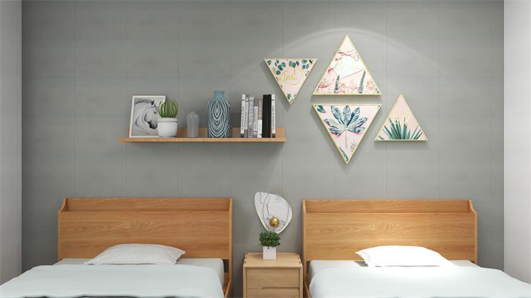 成都集成墙面厂家分享:旧房翻新选择集成墙面大概需要多少钱?