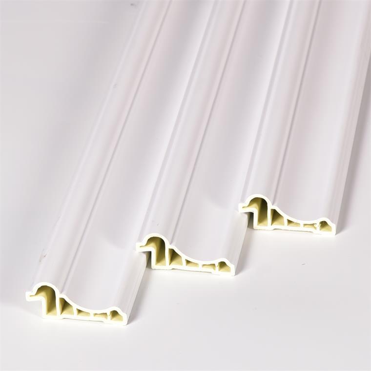 竹木纤维线条—50墙裙扣(单边线)