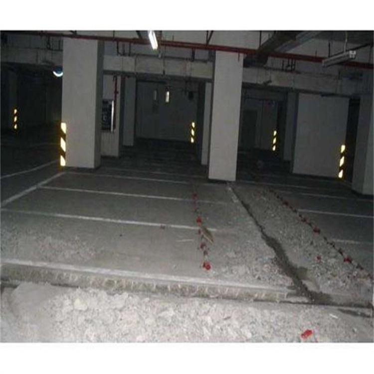成都地下室堵漏施工
