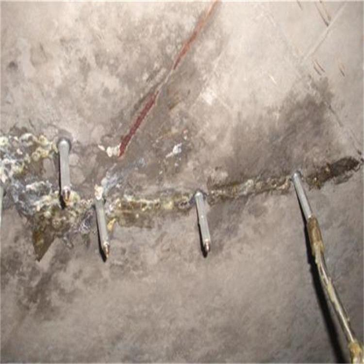 四川地下室堵漏施工公司