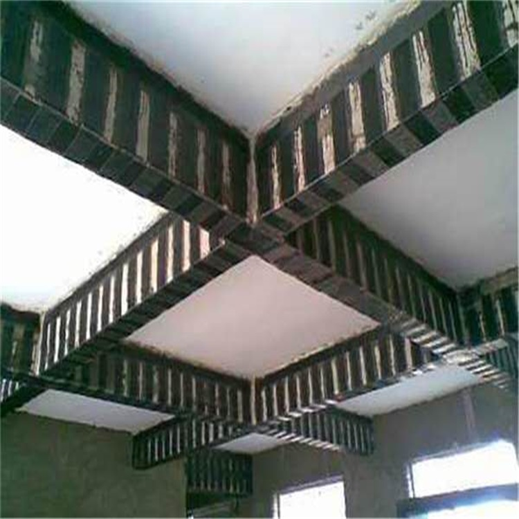 四川碳纤维加固施工公司