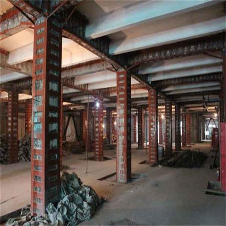 成都粘钢加固施工公司