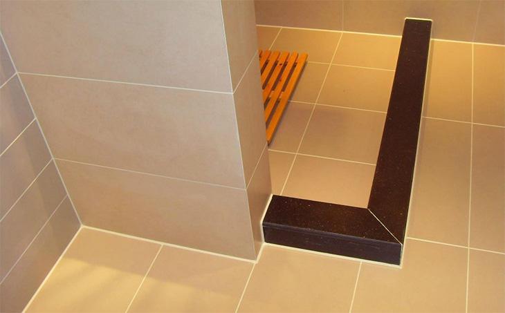 家里哪几个位置需要做瓷砖美缝,你知道吗?