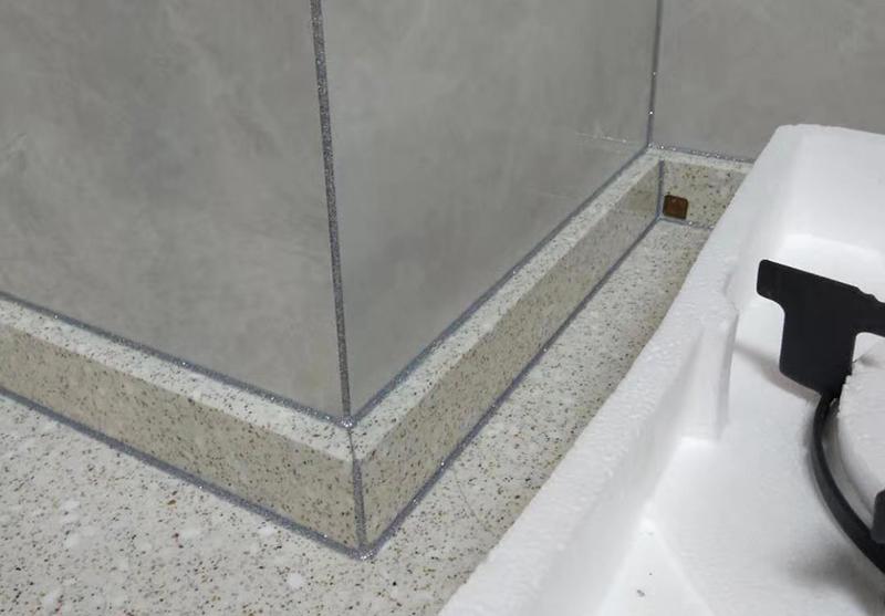 浴室瓷砖美缝