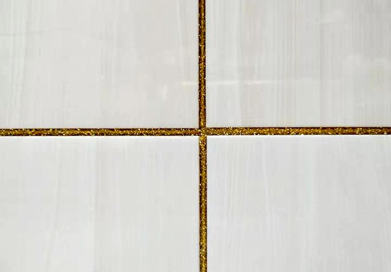 地砖美缝效果图