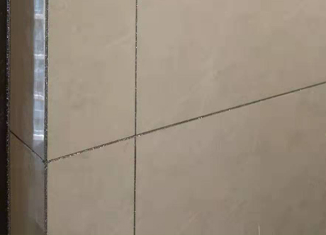 常见瓷砖美缝剂效果图
