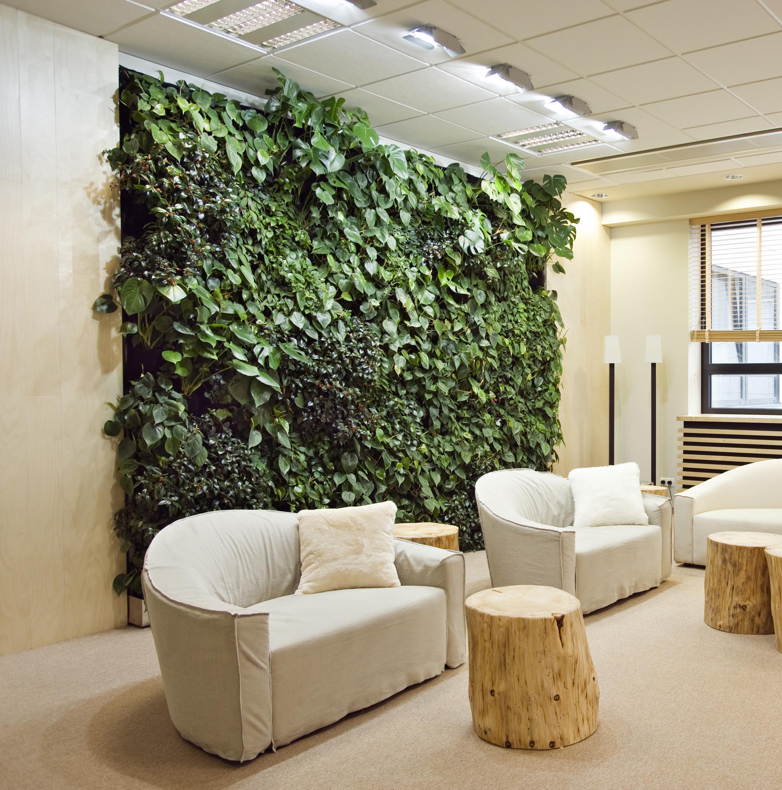 成都立体绿化公司
