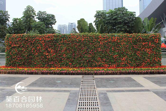 深圳福田中心广场
