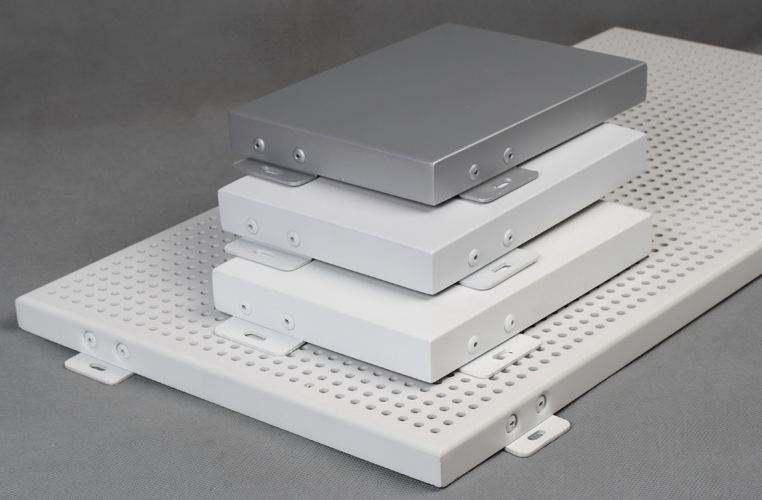 成都铝单板厂家直销