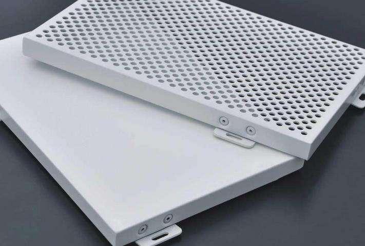 成都铝单板价格