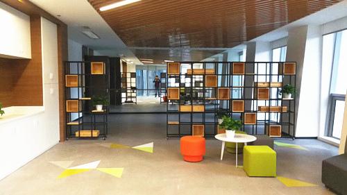 成都办公室pvc塑胶地板