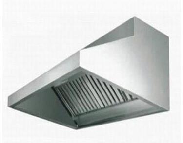 不锈钢油烟罩