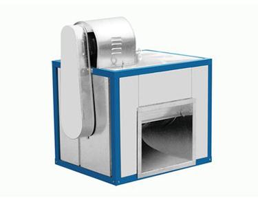 低噪音环保型抽油烟风柜