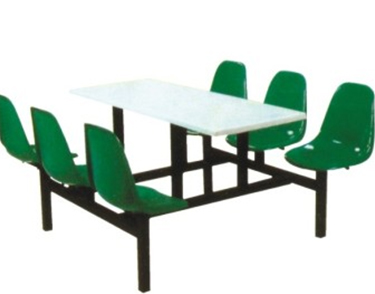 餐桌椅多位