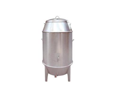 不锈钢烤鸭炉