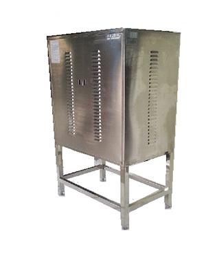 大流量高温燃气热水机