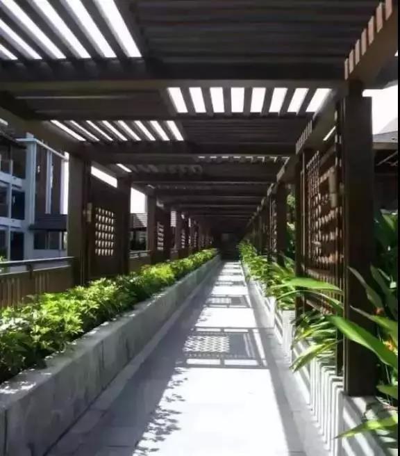长沙别墅绿化