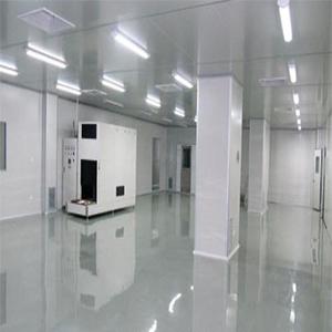 四川淨化工程設計
