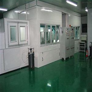 四川淨化工程設計公司