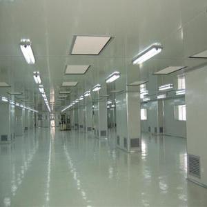 四川淨化工程公司