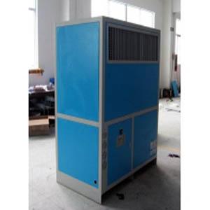 潔淨無塵車間空調箱設計