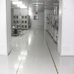 無菌廠房工程