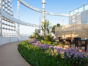 成都屋頂綠化改造