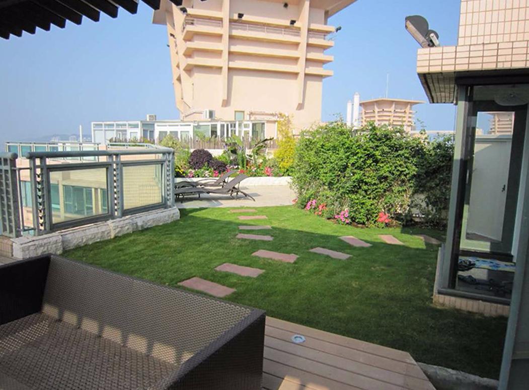 城市屋顶绿化设计应该遵循哪些原则?