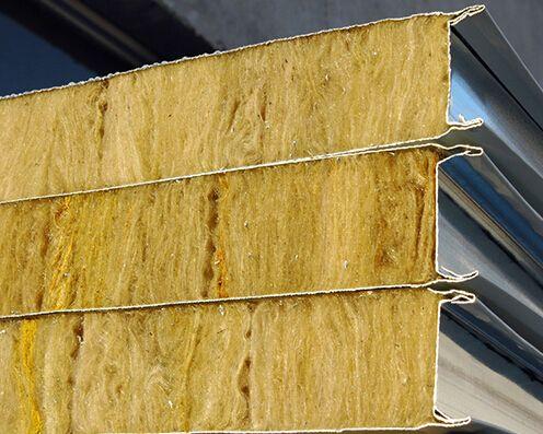 彩钢夹芯板是一个时代发展的见证