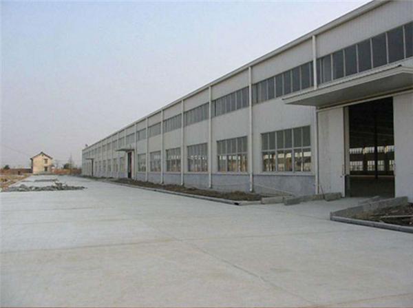 工廠活動板房廠房