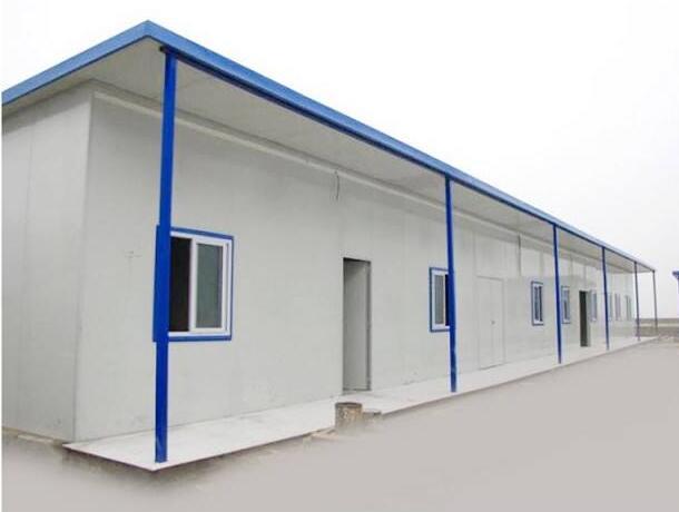 常德集装箱和你分享住人集装箱的抗风能力
