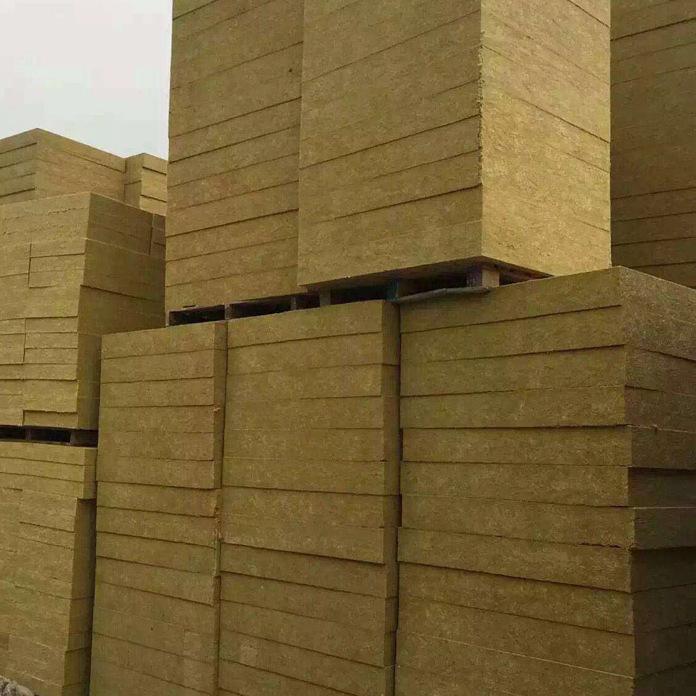 成都外墙岩棉板密度