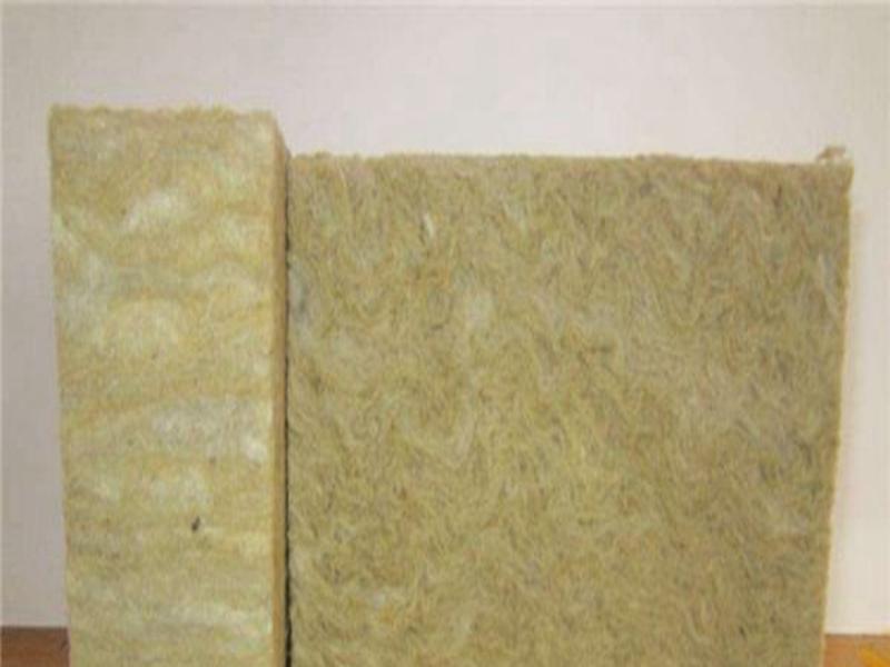 成都A级岩棉板密度