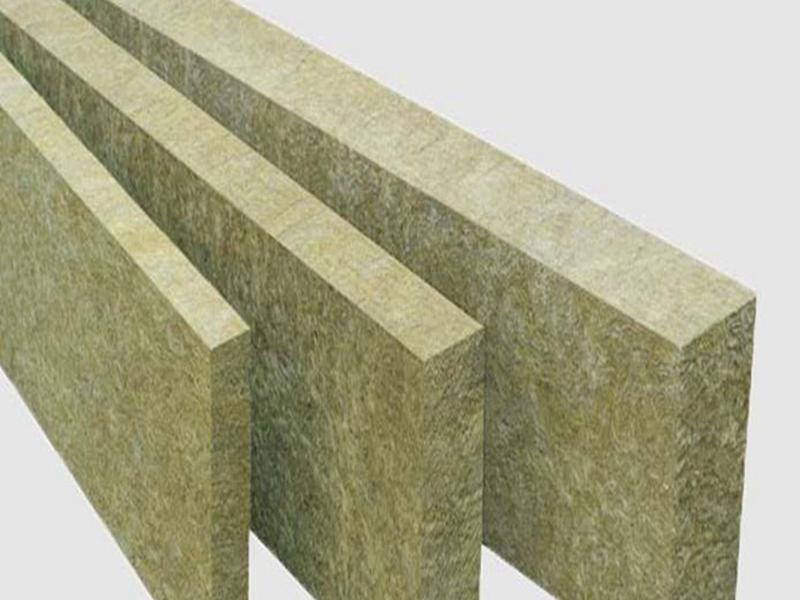 成都A2级岩棉板