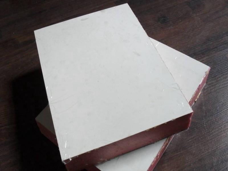 成都防潮防水岩棉板