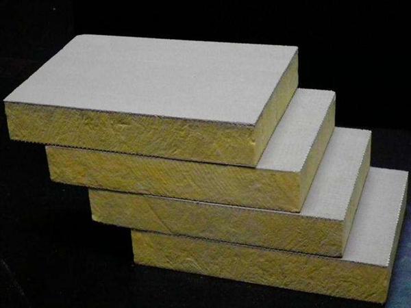 外墙专用岩棉板有哪些优点