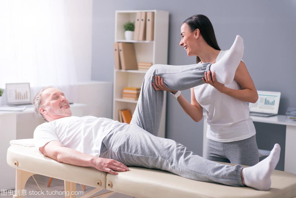 康复理疗师培训