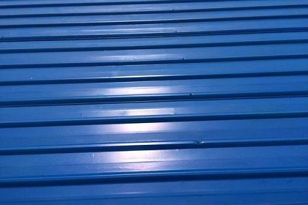 防腐彩钢板
