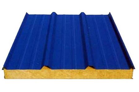讲解安装岩棉彩钢板的注意要点