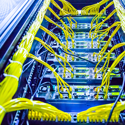 沈阳光纤宽带:手游馆要用专线光纤网络吗?答案是肯定的