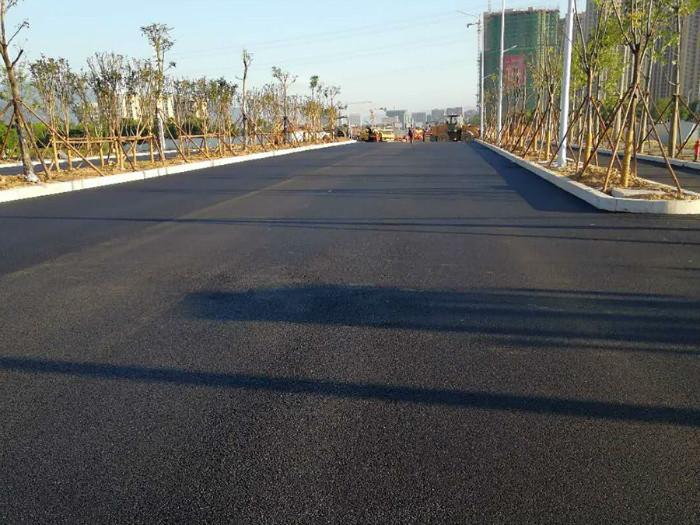 福州公路沥青路面