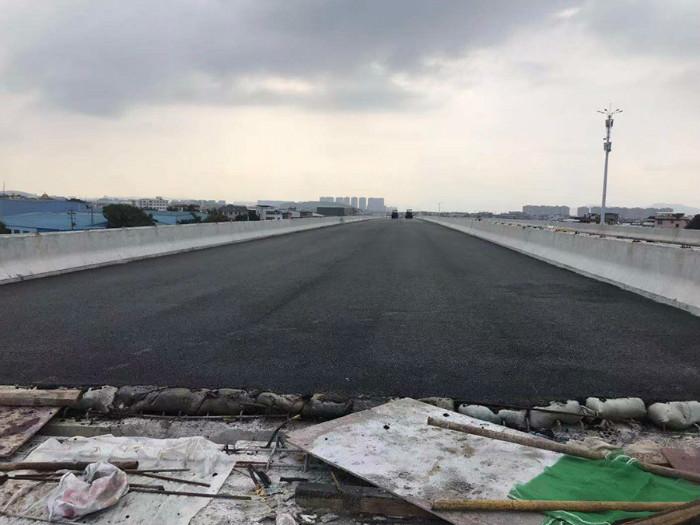 福建沥青路面工程