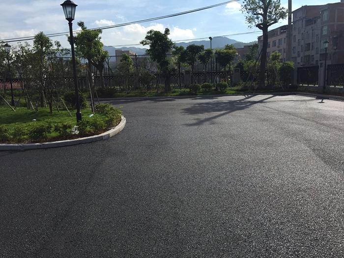 闽侯道路工程